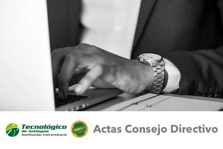 Acta 1 - 2019