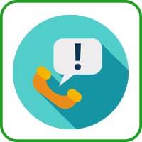 Solución de Conflictos - Atención al usuario