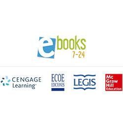Ebooks 7 - 24