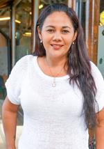 ANDREA AGUILAR BARRETO - Decana Fac. Educación y Ciencias Sociales