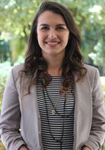 CAROLINA FRANCO ARROYAVE - Directora de Internacionalización
