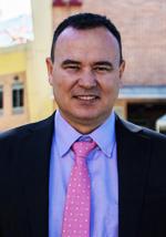 HÉCTOR HERNANDO GALEANO ORTIZ - Director de Control Interno