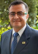 JASSON ALBERTO DE LA ROSA ISAZA - Director de Control Interno