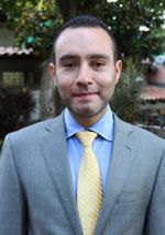 VÍCTOR ARBELÁEZ PALACIO - Director de Regionalización