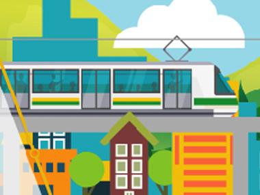 Ingresa en la convocatoria para ser conductor del Metro