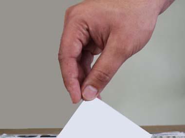 Resultado de Elección de los Estudiantes ante el Consejo Académico