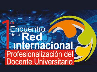 Participa en este primer Encuentro de la Red Internacional que se realizará en el TdeA