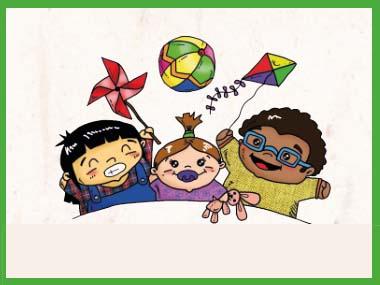 Asiste a la VIII Jornadas de las Infancias: