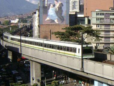 Convocatoria para conductor de vehículo ferroviario tipo Metro