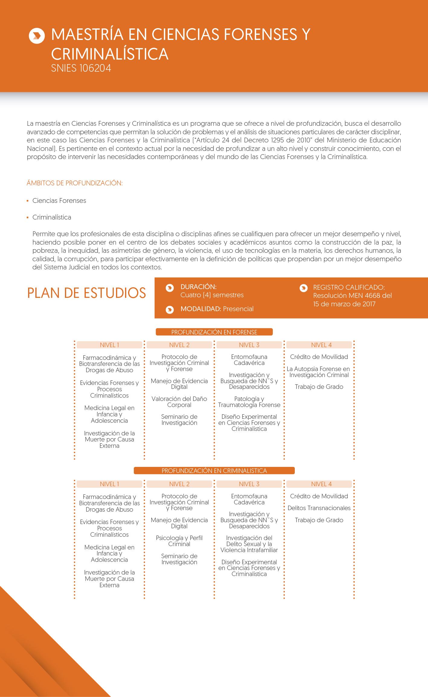 Famoso Reanudar La Ciencia Forense Imagen - Ejemplo De Currículum ...