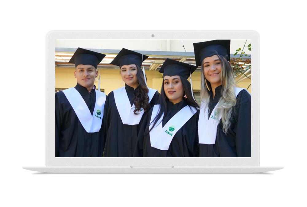 Programación de Grados Públicos TdeA 2019-02