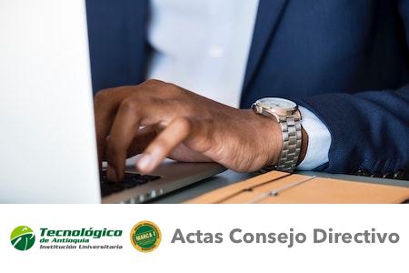 Acta 4 - 2019