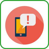 Canal de Denuncias - Atención al usuario
