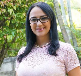Contacto Sandra