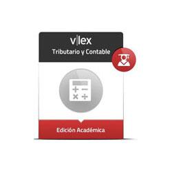 Vlex tributario y contable
