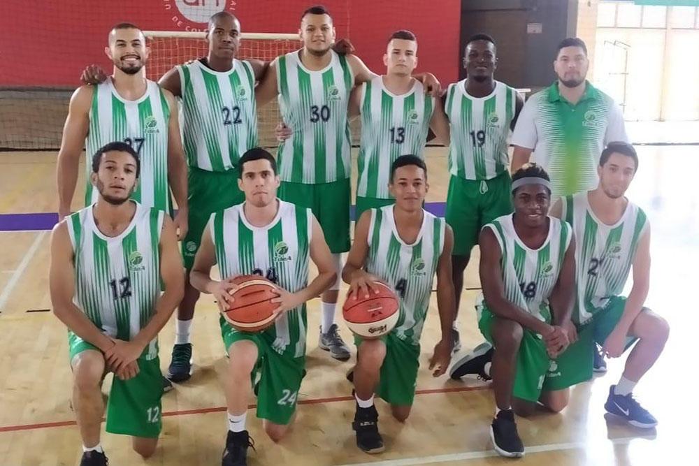 Selección de baloncesto masculino