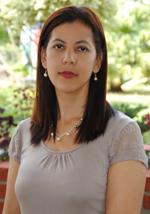 BEATRIZ EUGENIA MUÑOZ CAICEDO - Directora Administrativa y Financiera