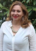 DARYENY PARADA GIRALDO  - Directora Extensión Académica