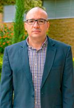 NÉSTOR DAVID RESTREPO BONET - Decano Fac. Educación y Ciencias Sociales