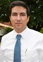 DARÍO ENRIQUE SOTO DURÁN - Decano Facultad de Ingeniería