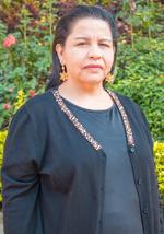 ELIANA VANEGAS ZAPATA - Directora de Bienestar