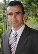 FABIO ALBERTO VARGAS AGUDELO - Director Operativo de Investigación