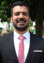 JULIO CÉSAR CONTRERAS VELÁSQUEZ - Director de Planeación