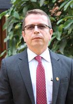 JOSÉ ALBÁN LONDOÑO ARIAS - Decano Fac. Ciencias Administrativas y Económicas