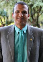LEONARDO GARCÍA BOTERO - Secretario General