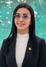 JAEL JOHANNA GAVIRIA GALLEGO - Secretaria General