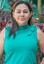 ANDREA AGUILAR BARRETO - Vicerrectora Académica