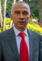 WALTER GÓMEZ TORRES - Coordinador de Ciencias Básicas y Áreas Comunes