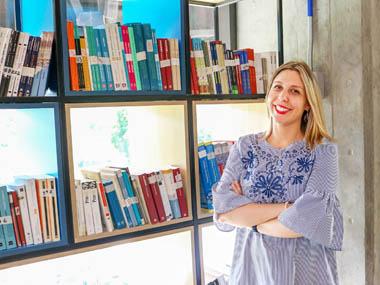 Asiste a la Cátedra Abierta: la lingüística como herramienta de transformación educativa