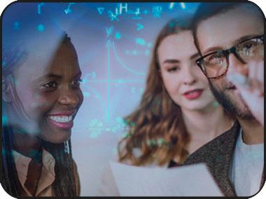 Participa en el quinto concurso nacional de matemática financiera - edición virtual - ¡Inscríbete aquí!