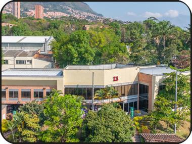 El Tecnológico de Antioquia convoca a los diferentes gremios empresariales del Departamento de Antioquia