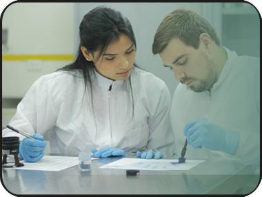 Semilleros de investigación adscritos a la Facultad de Derecho y Ciencias Forenses