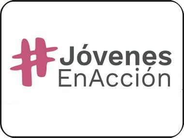 Aquí encontrarás información que te aclara dudas sobre los Jóvenes en Acción del Tecnológico de Antioquia