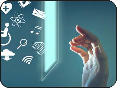 Te invitamos al XII Encuentro Virtual: La educación inclusiva en entornos de aprendizajes virtuales
