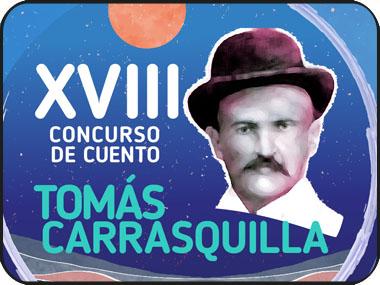 Participa en el XVIII Concurso de cuento Tomás Carrasquilla