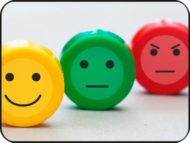 Participa en la Conferencia: Reconoce y maneja tus emociones, el próximo 9 de noviembre