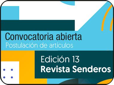Postulación de artículos para Revista Senderos Pedagógicos