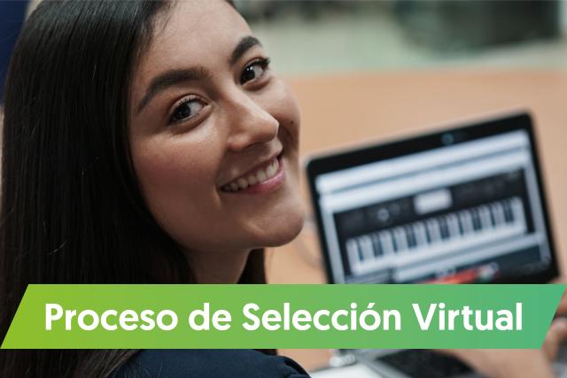 Proceso virtual