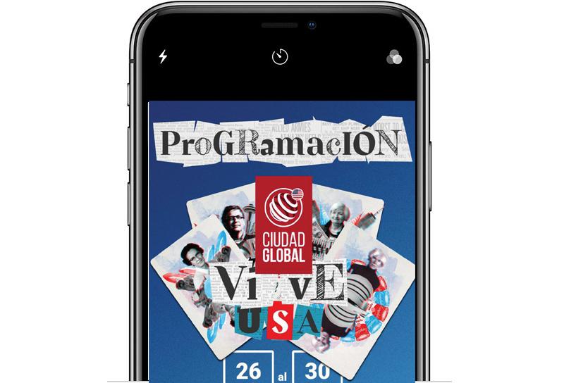 Ciudad Global – Vive USA