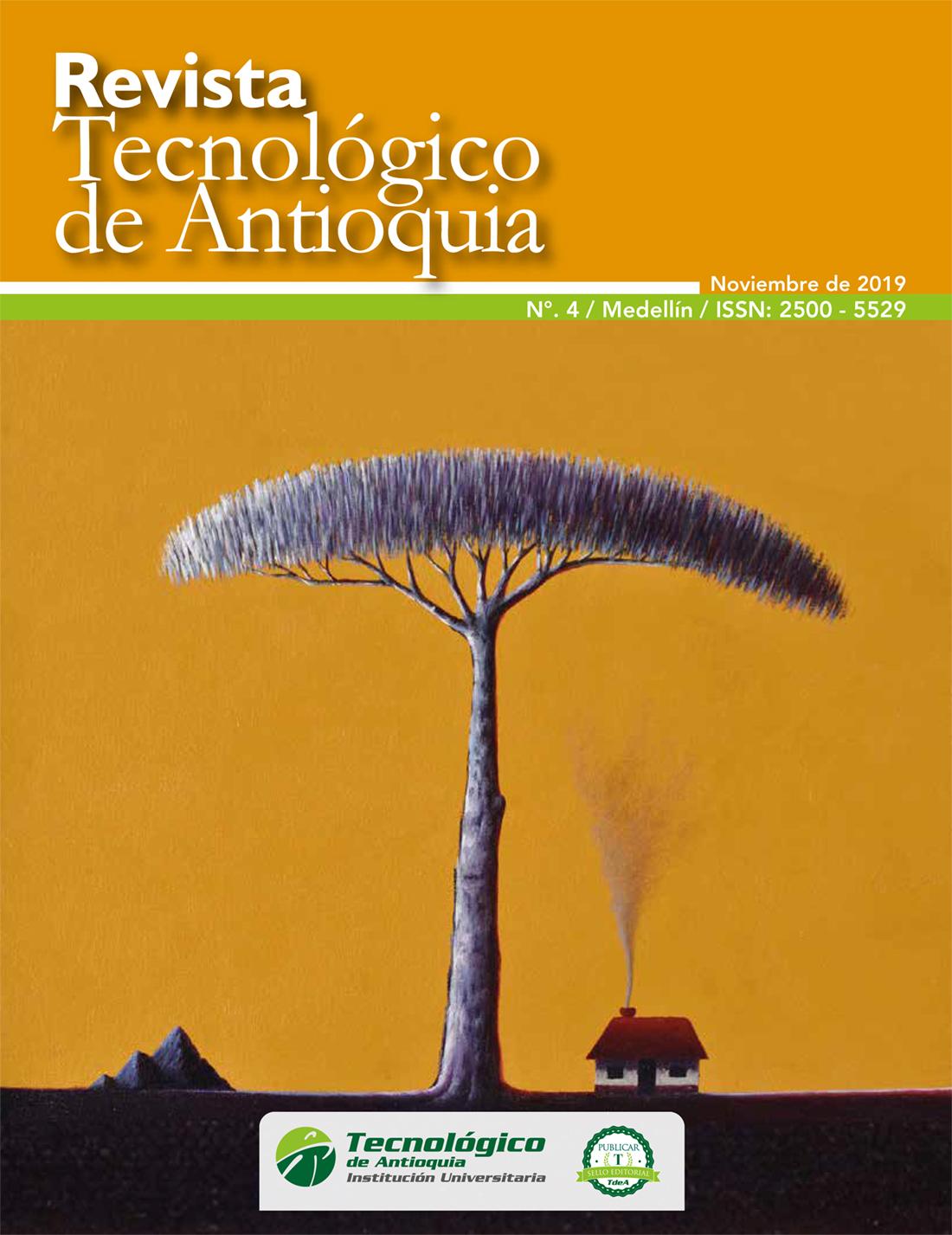 Revista Tecnológico de Antioquia